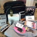 "#Fortune40: Fortune ""40 under 40″ Swag Bag Home Run"