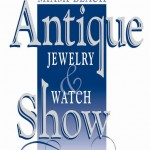 Miami Beach Antique Jewelry and Watch Show – October 14-16, 2011