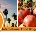 International Food Bloggers Conference #IFBC