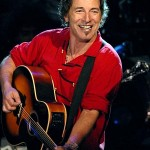 Bruce Springsteen Named Keynote Speaker for #SXSW 2012