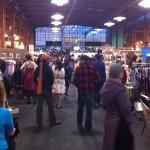 Renegade Craft Fair @renegadecraft in San Francisco