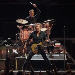 Bruce Springsteen Inspires Young Musicians with SXSW Keynote Address
