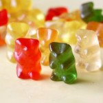 I have assembled this Gummy Bear Army to do my bidding.  FYI.