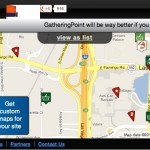 Conference Hound Partner, Gathering Point, Announces New Map Maker Tool
