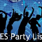 Plan Your Las Vegas #CES #Party Schedule Now