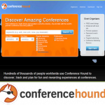 Conference Hound CEO Bruce Carlisle is Featured on Nerd Stalker!