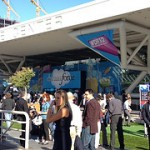 @Dreamforce Conference Photo Stream #DF12