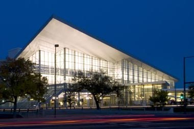 Photo: Colorado Convention Center