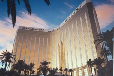 Photo: Mandalay Bay Resort and Casino