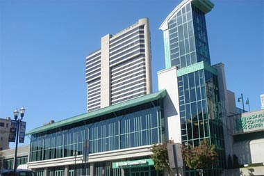 Photo: Nashville Convention Center