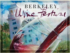 Photo: Berkeley Wine Festival 2012