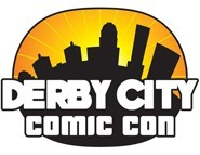 Photo: Derby City Comic Con 2012