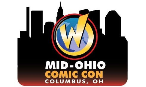 Photo: Wizard World Mid-Ohio Comic Con 2012