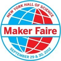 Photo: World Maker Faire New York 2012