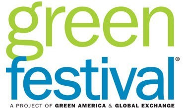 Photo: Green Festival Washington DC 2012