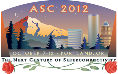 Photo: Applied Superconductivity Conference (ASC) 2012
