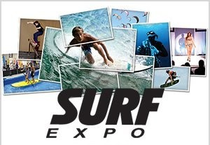 Photo: Surf Expo 2012