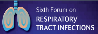 Photo: The 6th forum on Respiratory Tract Infections