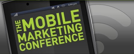 Photo: The Mobile Marketing Conference 2012