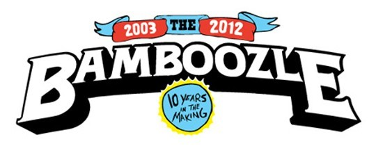 Photo: The Bamboozle Festival 2012
