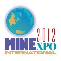 Photo: MINExpo International 2012
