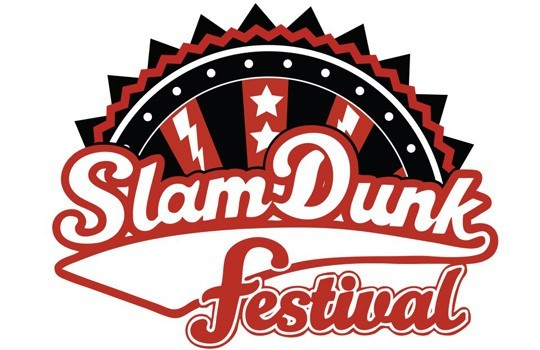 Photo: Slam Dunk Festival 2012