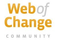Photo: Web of Change 2012