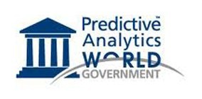 Photo: Predictive Analytics World Government (PAW-Gov) 2012