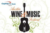 Photo: Austin Wine & Music Festival 2012