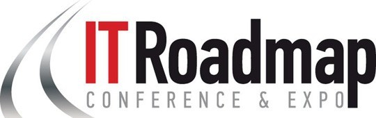 Photo: IT Roadmap Conference & Expo Dallas 2012