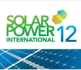 Photo: Solar Power International 2012