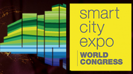 Photo: Smart City Expo World Congress 2012