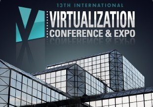 Photo: 13th International Virtualization Conference &amp; Expo (East) 2012