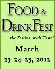 Photo: Food &amp; Drink Fest...The Festival with Taste 2012