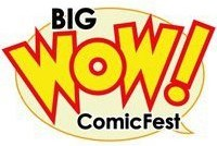 Photo: Big Wow ComicFest 2012