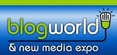 Photo: BlogWorld &amp; New Media Expo LA 2012