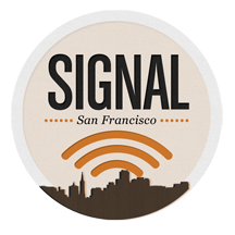Photo: Signal San Francisco 2012