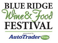 Photo: Blue Ridge Wine & Food Festival 2012
