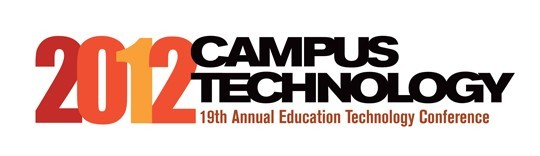 Photo: Campus Technology 2012
