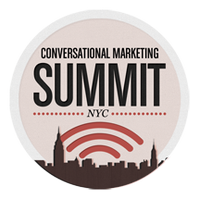 Photo: Conversational Marketing Summit NYC 2012