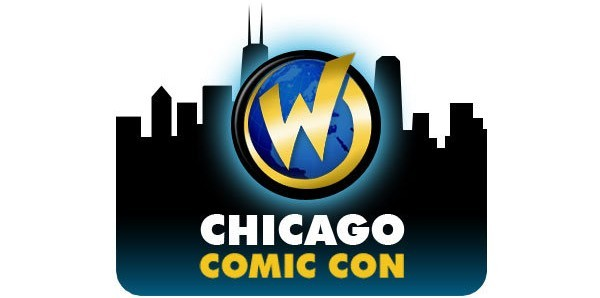 Photo: Wizard World Chicago Comic Con 2012