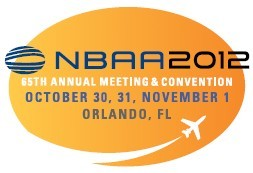 Photo: National Business Aviation Association Annual Meeting and Convention