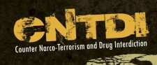 Photo: Counter Narco-Terrorism and Drug Interdiction 2012