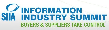Photo: SIIA Information Industry Summit 2012