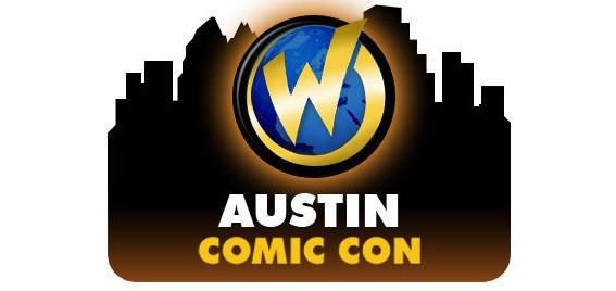 Photo: Wizard World Austin Comic Con 2012