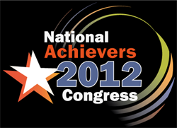 Photo: National Achievers Congress (NAC) San Jose 2012