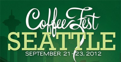 Photo: Coffee Fest Seattle 2012