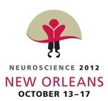 Photo: Society for Neuroscience Annual Meeting 2012