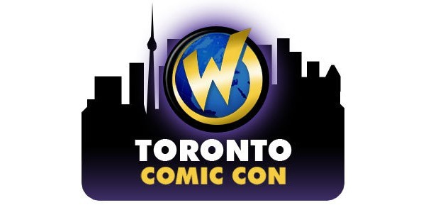 Photo: Wizard World Toronto Comic Con 2012