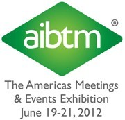 Photo: AIBTM 2012 - The Americas Incentive, Business Travel &amp; Meetings Exhibtion